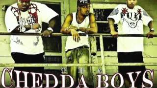 CHEDDA BOYS   { LUCKY 7 ENT. }   *  SMELL THAT MONEY *