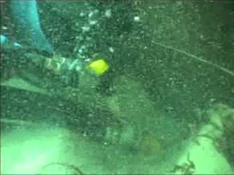 Kaymac Marine & Civil Engineering Ltd- Dredging by Divers