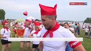 День ВМФ в Солнечногорске как это было
