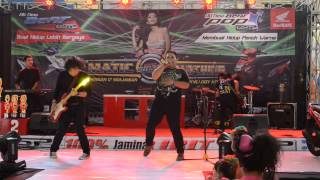 Band Festival 5 At Honda Suka Suka Mall Boemi Kedaton MP3