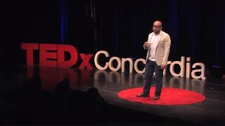 The Philosophy of Time Management | Brad Aeon | TEDxConcordia