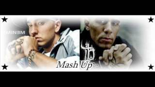 Eminem ft. Bushido - When im gone / Eure Kinder