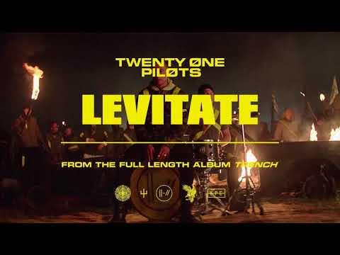 Twenty One Pilots - Levitate [Bass Boosted]