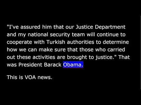 VOA news for Monday, September 5th, 2016
