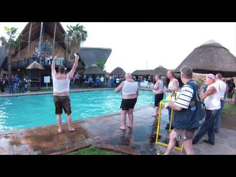 Botswana, Live to Ride, Gaborone 2013