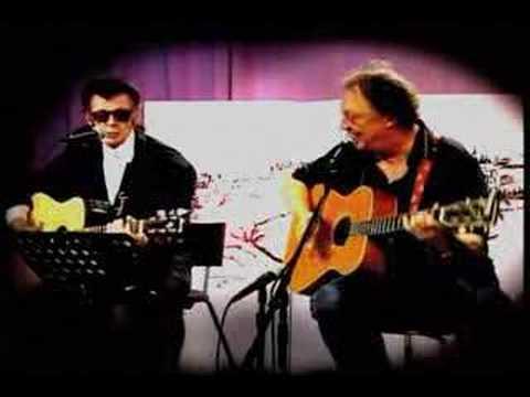 Bill Danoff and Billy Hancock-Live