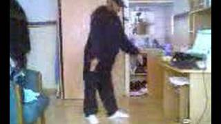 Chicken Noodle Soup-jean Phi Freestyle Part 2
