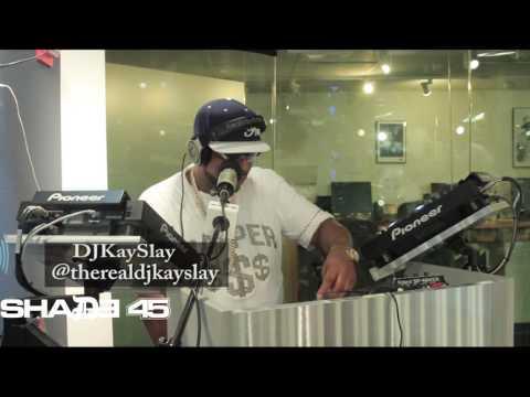 Dj Kayslay / A Boogie / Shade45 SiriusXM