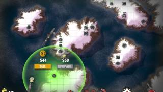 iBOMBER Defense - Gameplay (PC\HD)