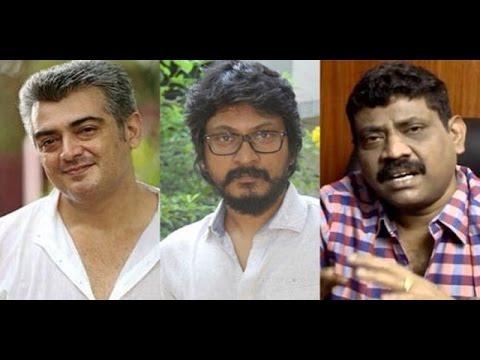Nic Arts to produce Ajith Kumar's film for the 10th time in Vishnuvardhan direction?