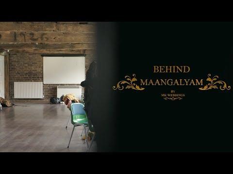 Behind Maangalyam