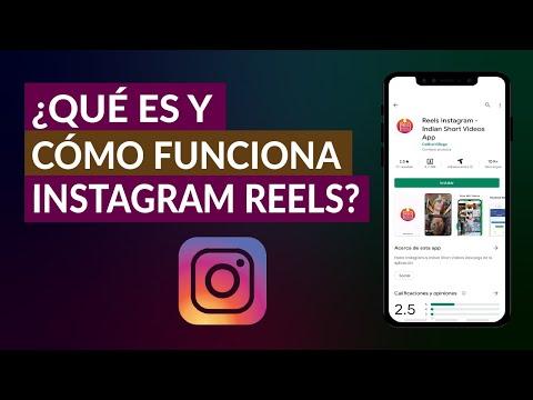 ¿Qué es y Cómo Funciona Instagram Reels? La Alternativa a Tik Tok que te trae Instagram