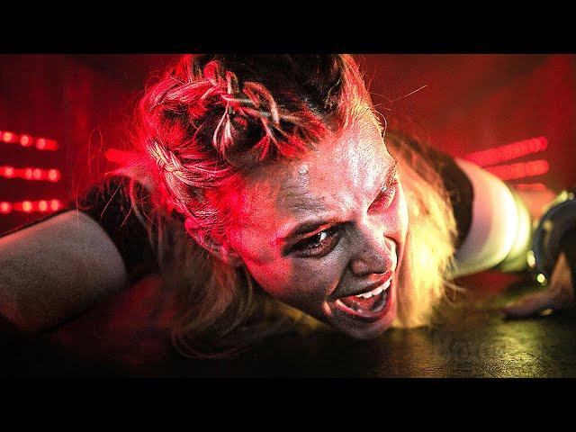 MÉANDRE Bande Annonce (2021) Gaia Weiss, Thriller Survie
