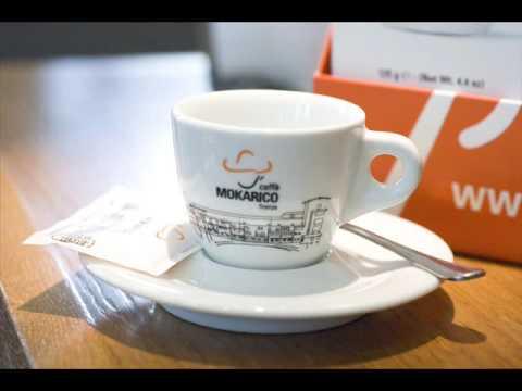 Caffè Mokarico - Life is a Drink