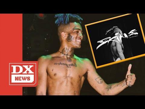 """XXXTENTACION's Estate Unveils """"Skins"""" Tracklist, Cover Art & Release Date"""
