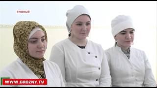 Грозненская детская больница №2 проводит лечение пациентов из Чечни и других регионов СКФО