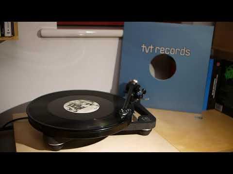 Underworld - Cowgirl (Wax Trax! / TVT Records TVT 8718-0 A) 1994