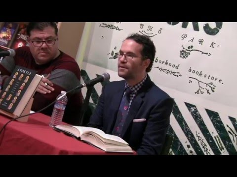 Download Youtube: ZYZZYVA Interview Series: Tom Bissell Reading from