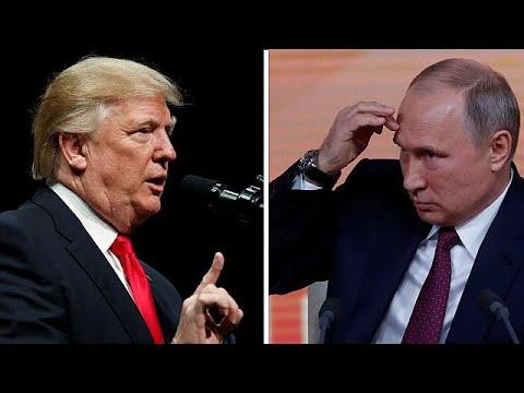 بوتين يشكر ترامب على معلومات استخباراتة أحبطت هجوما إرهابيا في روسيا…  - نشر قبل 6 ساعة