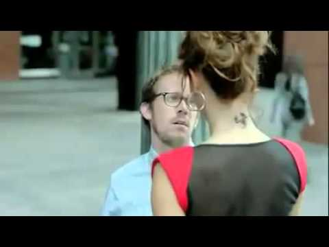Funny Video 2016   Italian Woman FIAT Abarth TV Commercial, Featuring Catrinel Menghia   MayDay Chan