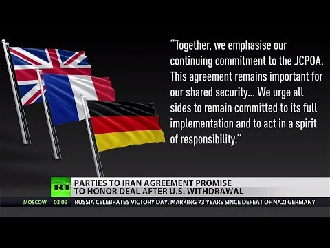 Global impact of US withdrawal from Iran deal