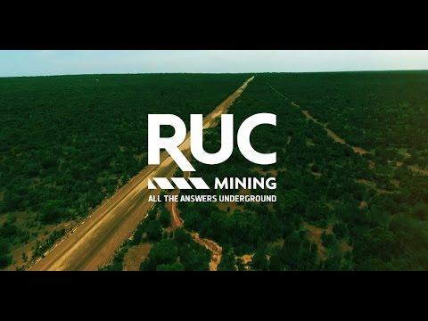 RUC Mining 2017