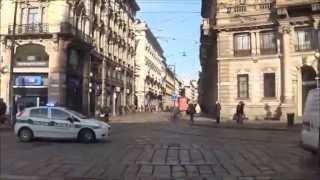 видео Со Львова в Милан самолетом