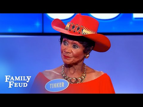 Heather Burnside - Family Feud: Name Something You'd BETTER Show Up For