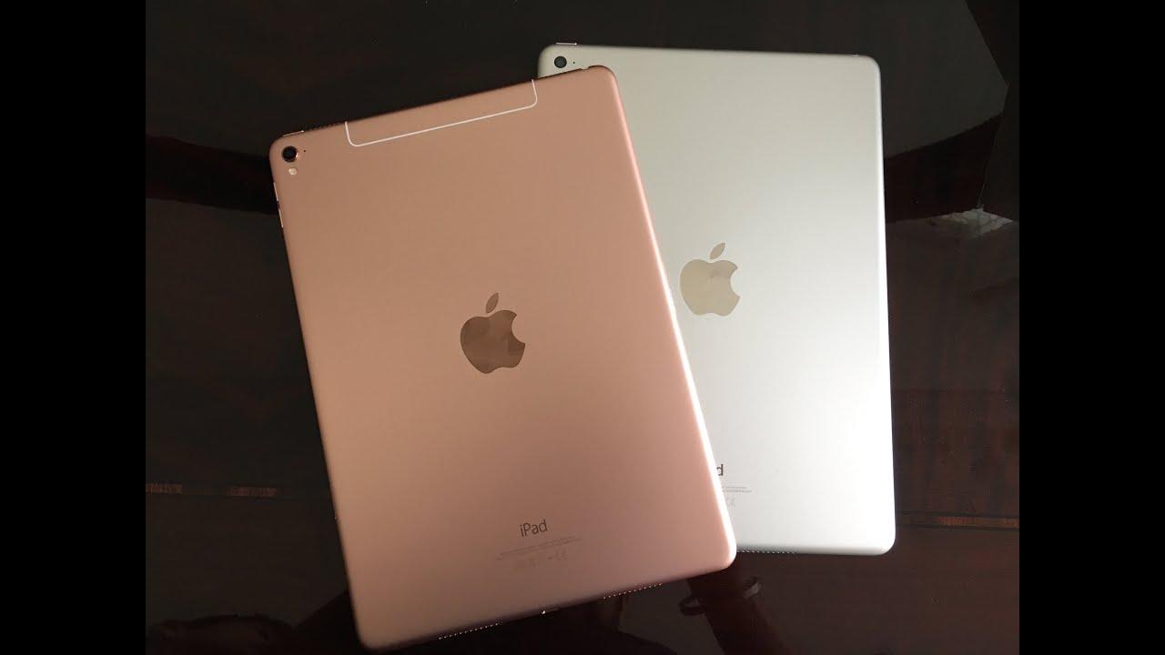 Как вставить симку в iPad