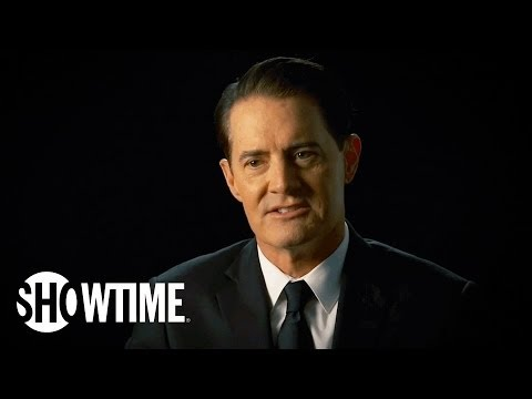 Twin Peaks  Kyle MacLachlan & The Cast Talk About Returning  TIME Series 2017