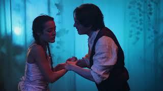 Bodas de sangre - Leonardo y la novia