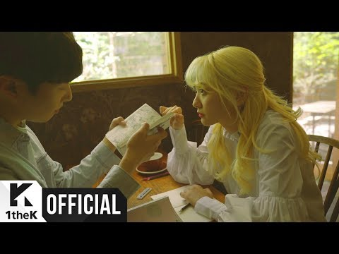 [Teaser 2] BolBBalgan4(볼빨간사춘기), 20 years of age(스무살) _ We Loved(남이 될 수 있을까)