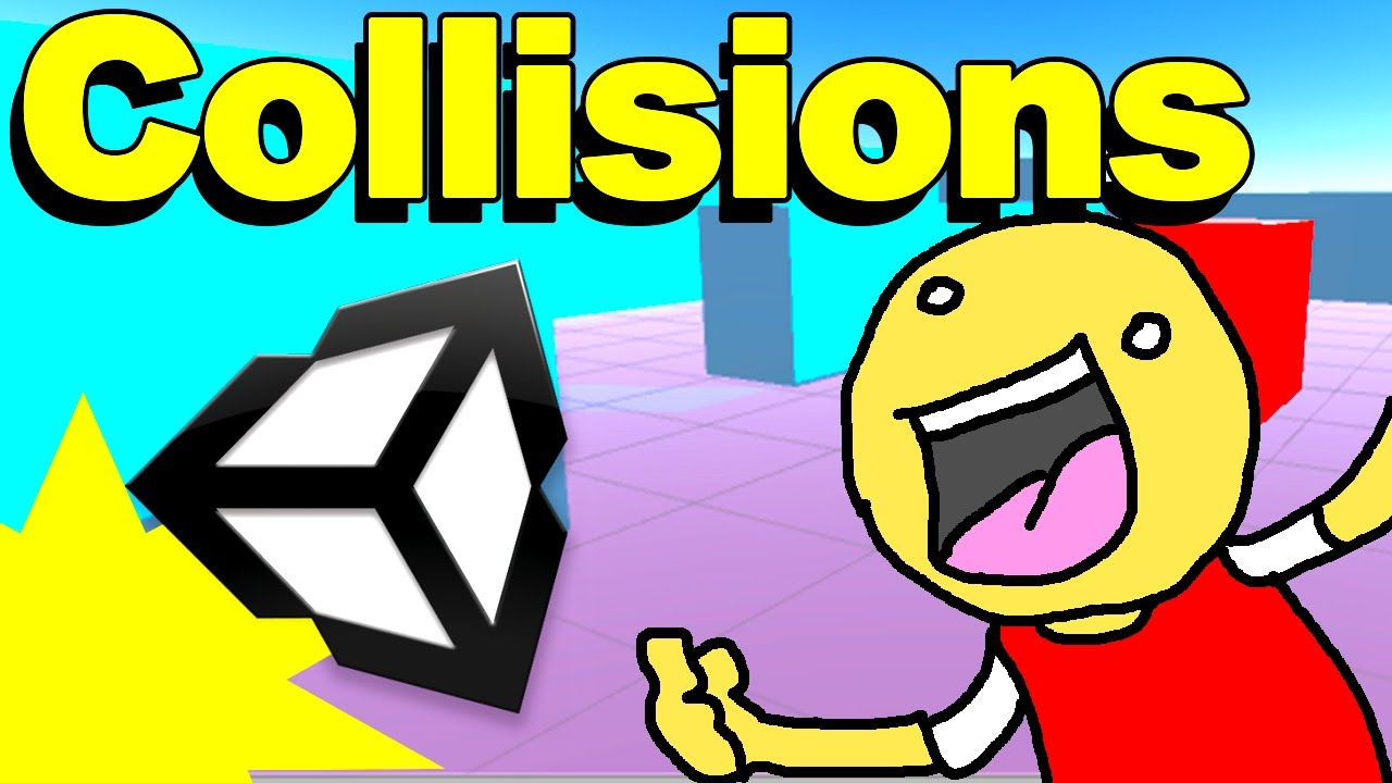 Unity 3D Collisions - no Rigidbody or Rigidbody2D