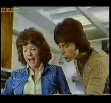 Cliff Richard - Brumburger Duet (with Debbie Watling)