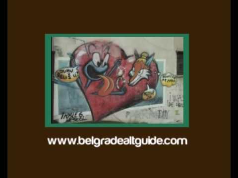 Belgrade Alternative Guide on HRT