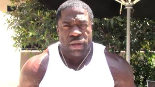 WHAT IS HEALTHY NUTRITION? | Kali Muscle