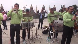 La Tradicional De Mazatlan - MANO A MANO 03