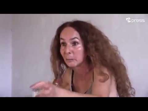 Армянка Стелла Арутюнян рассказывает про истинное лицо ереванских армян ))