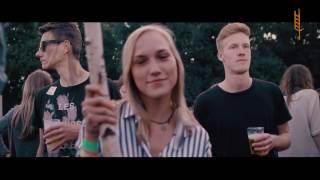 Hinter'm Kornfeld Rechts 2016 // Aftermovie