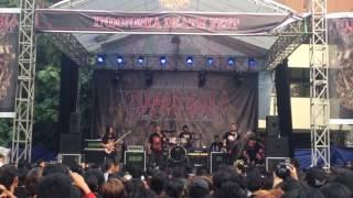 Video DROP - Moralitas Semu live INDONESIA DEATH FEST download MP3, 3GP, MP4, WEBM, AVI, FLV Agustus 2018