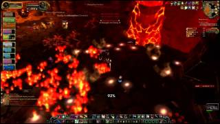 BIZZNO vs Heroic: Magmaw 10-man