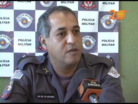 TENENTE CORONEL ASSUME  COMANDO DO 24º BATALHÃO DA POLÍCIA MILITAR NO INTERIOR