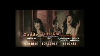 Download Lagu Candy Taukah Kau Official Video Clip  MP3