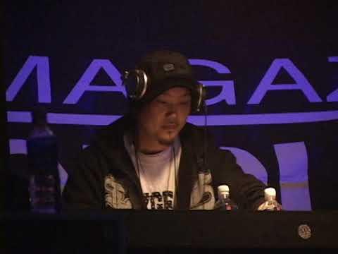 [힙플쇼13] 09 DJ Jun   mixing performance