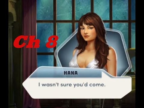 Hana the Piano Player   Choices: The Royal Romance Book 1 Chapter 8 - HANA Diamond Scene