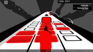 Audiosurf 2—RWBY—Red Like Roses Part II