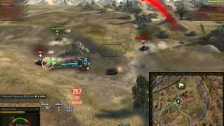 Victoire inespérée en escarmouche EDB vs PJ - T37 décisif