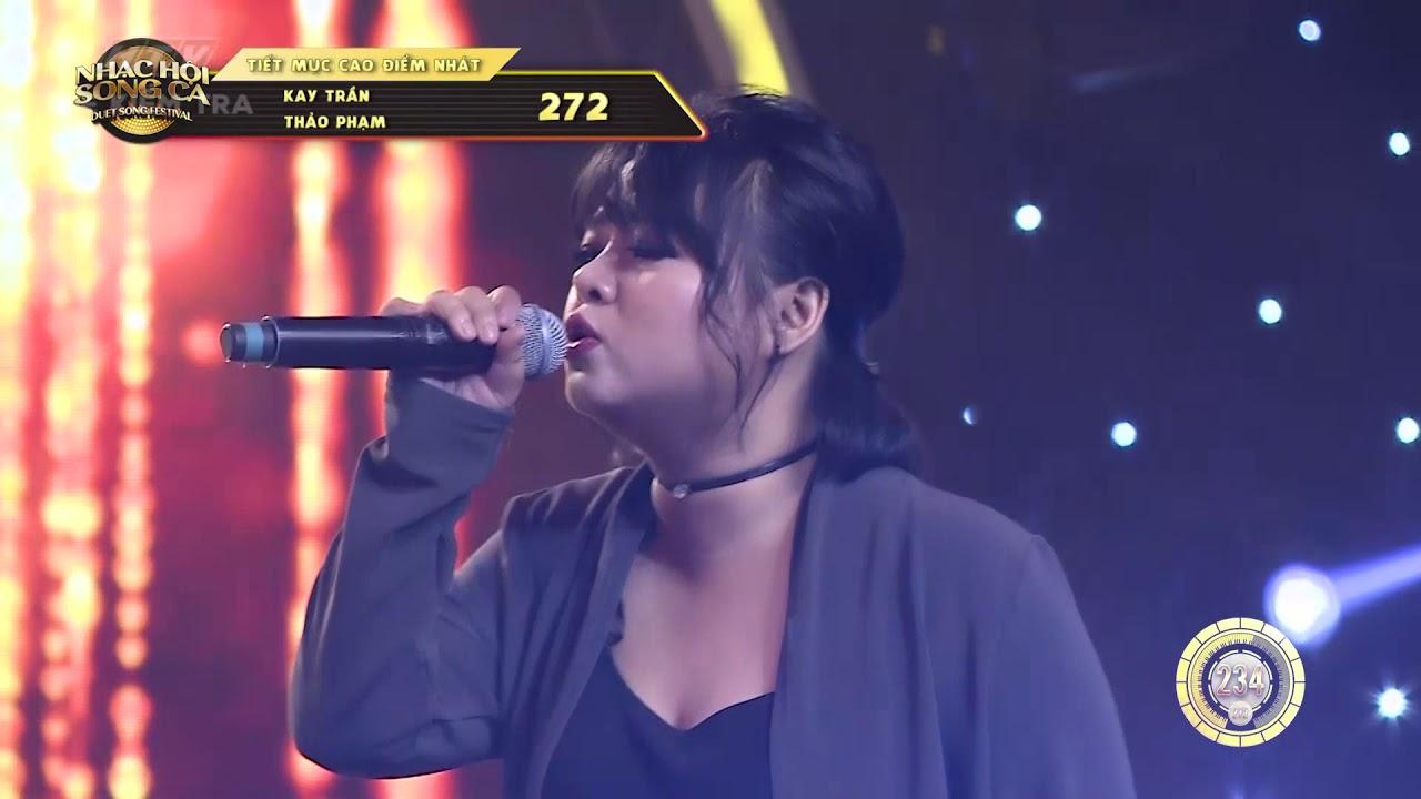 Love the way you lie - Thu cuối  - Mr.T và Kim Nhã| HTV NHẠC HỘI SONG CA MÙA 2|NHSC#13
