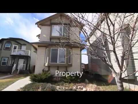 538 Luxstone Place, Airdrie AB - Feature Video