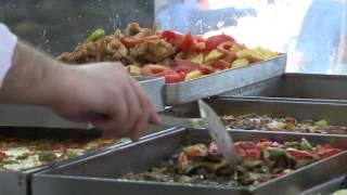 Hicret Döner Yemek Salonu - Smart Beyoğlu
